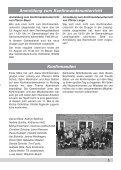 Gut zur Linden - Evangelische Kirchengemeinde Vohwinkel - Page 5