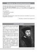 Gut zur Linden - Evangelische Kirchengemeinde Vohwinkel - Page 7