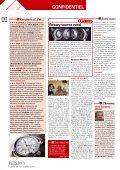 Téléchargez ce numéro au format PDF - Business Montres et Joaillerie - Page 2