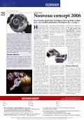Téléchargez ce numéro au format PDF - Business Montres et Joaillerie - Page 6