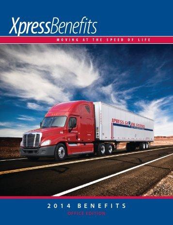 2014 XGS Office.pdf - US Xpress
