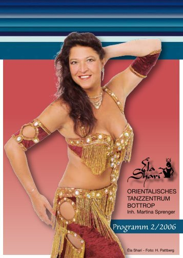Egyptian Night - Ela Shari