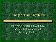 Fuzzy Sets and Systems - Math Site