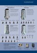 Prefabricerade pumpstationer - Grundfos AB - Page 3