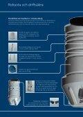 Prefabricerade pumpstationer - Grundfos AB - Page 4