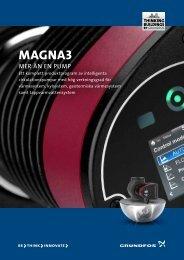 MAGNA3 - Grundfos AB
