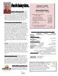 VETERANS' DINNER Sunday, November 11, 2012 6:00 p.m. First ... - Page 2