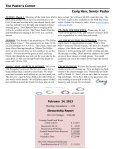"""February 27, 2013 Easter """"Resurrection"""" Sunday March 31 - First ... - Page 2"""