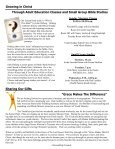 """February 27, 2013 Easter """"Resurrection"""" Sunday March 31 - First ... - Page 3"""