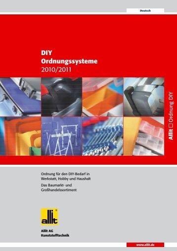 ProfiPlus - Allit AG Kunststofftechnik