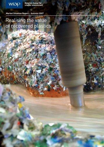 Plastics Market Report - Wrap