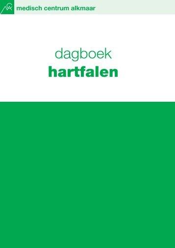 Dagboek hartfalen - Mca