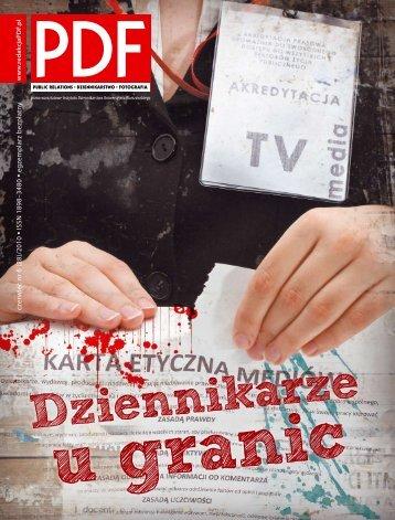 nr 28 - Pismo Studenckie PDF