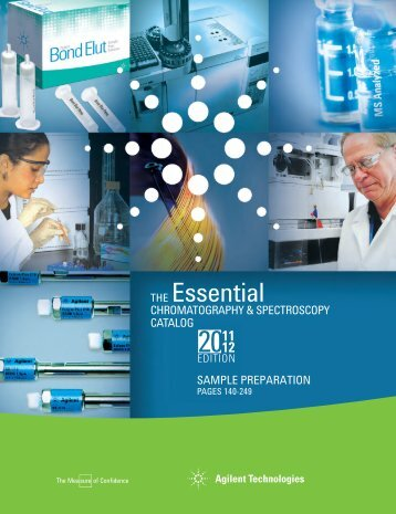 THE Essential - CP-Analitika Kft