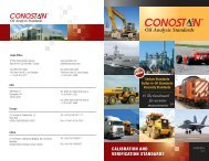 Conostan Products Brochure V4.indd - Labicom