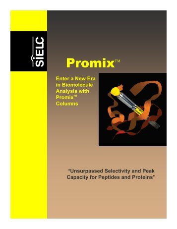 PromixTM - Labicom
