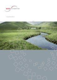 hier öffnen - Dietz Automation & Umwelttechnik GmbH