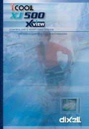 controlling & monitoring system sistema di controllo e ... - Acr-asia.com