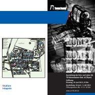 Einladung Money Flab AG Mai 2013 - Lars Kilian