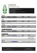 CONTACT DETAILS: RECYCLING COMPANIES - SANA - Page 3
