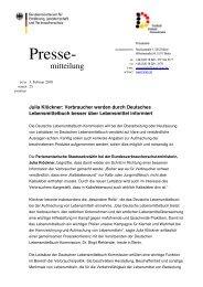 [PDF] Pressemitteilung - Julia Klöckner