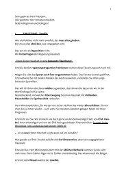 23. Februar 2012: Rede zum Landeshaushalt 2013