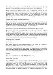 Interview mit der Frankfurter Allgemeinen ... - Julia Klöckner