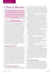 pdf (276kb) - Africa Health