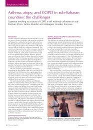 Full Text-1 - African Index Medicus - World Health Organization