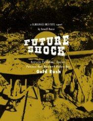 Future Shock - FreedomKentucky