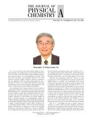 Biography of Ming-Chang Lin - Chemistry - Emory University