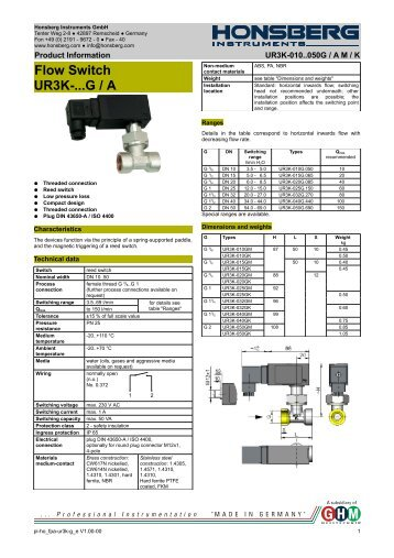 endress hauser magnetic flow meter manual