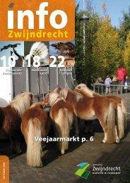 Veejaarmarkt p. 6 - Gemeente Zwijndrecht