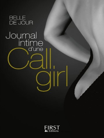 Journal intime d'une call-girl