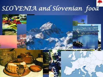 SLOVENIAN FOOD.pdf - Index of
