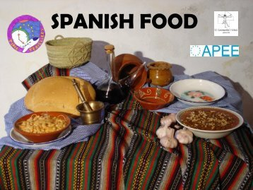 Slovenian traditional foo 1 spanish recipes breakfastpdf forumfinder Choice Image