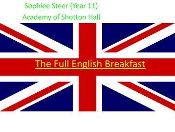 The Full English Breakfast.pdf