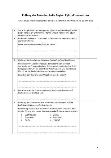 Vorschlag für eine Unterrichtseinheit 3.-4. Klasse Thema Asthma ...