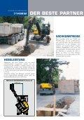 PDF herunterladen - Leiser AG - Seite 6