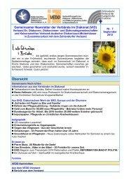 als pdf-Datei laden - Verbände im Diakonat