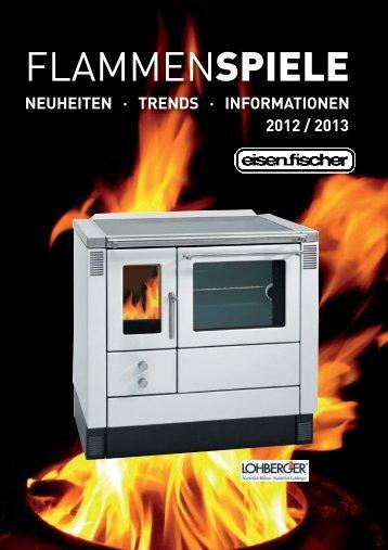 NEUHEIT - Eisen-Fischer GmbH