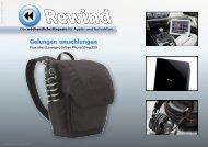 Gelungen umschlungen - Mac Rewind