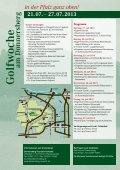 Golfwoche - Pfalz - Seite 4