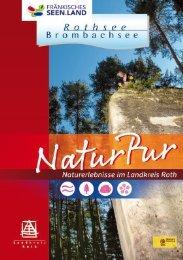 Natur Pur - Landratsamt Roth