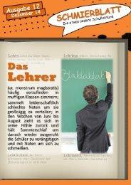 Das Lehrer