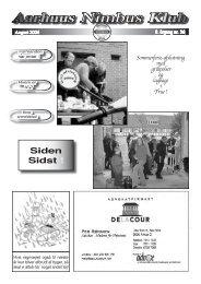 Blad 36 - Version 36 - Aarhuus Nimbus Klub