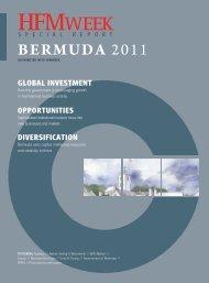 BERMUDA 2011 - HFMWeek