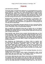 PREDIGT zu Allerheiligen von Pfr. Dr. Robert Nandkisore (pdf-Datei)