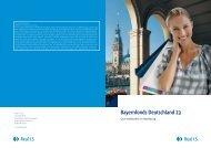 Bayernfonds Deutschland 23