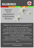 Sagenhafte Grindelwald Wochen 2013 August - Hotel Belvedere ... - Seite 2